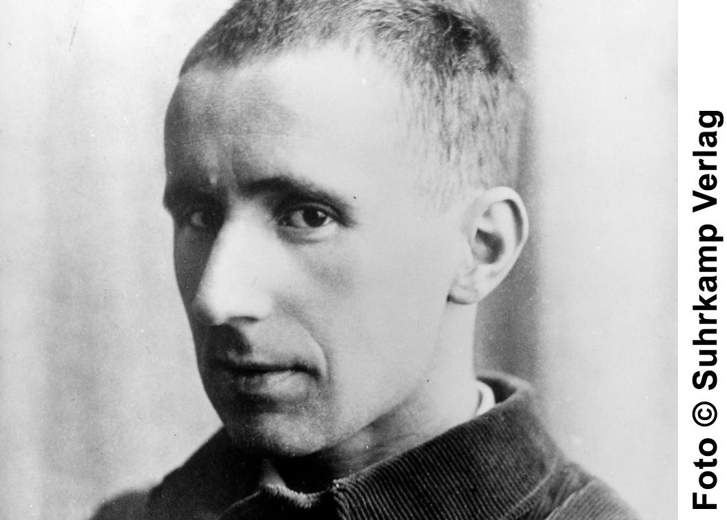 An Die Nachgeborenen Bertolt Brecht