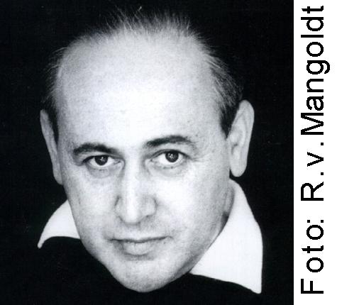 Stimmen Paul Celan